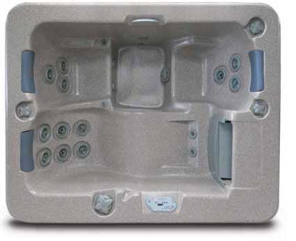 Atera Spas SL-5 Two seat Hot Tub